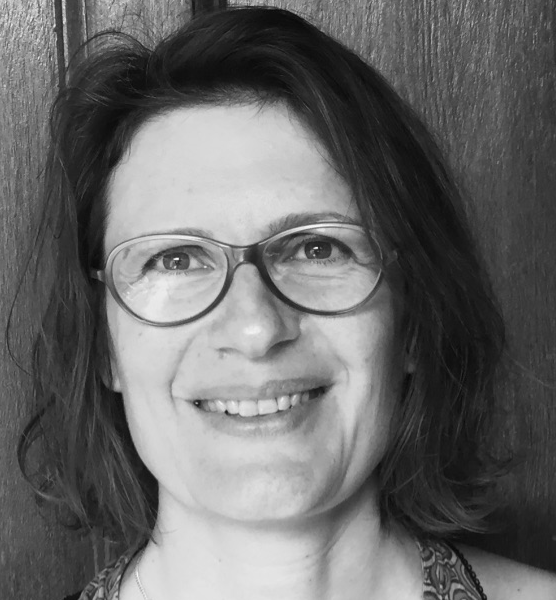 Delphine Tranier-Brard